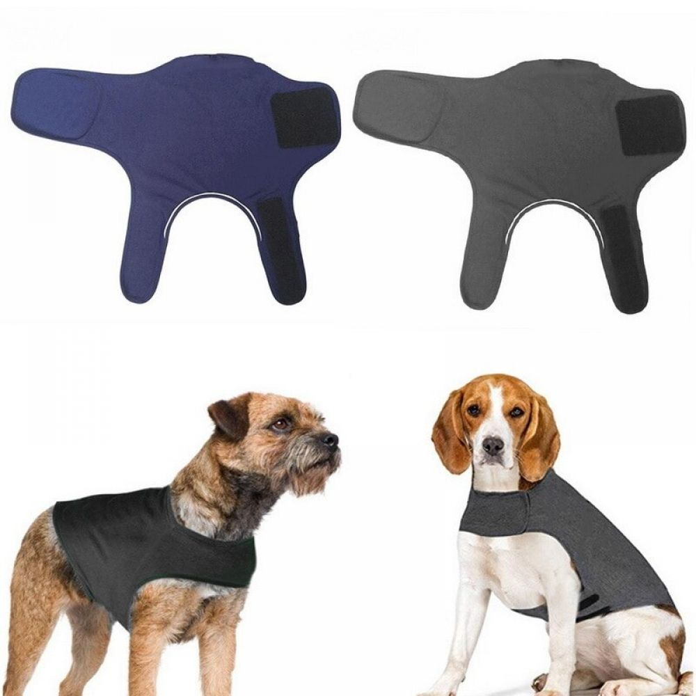 Dog Wrap Puppy Dogs Body Protection Pet Costumes For Dogs Dog