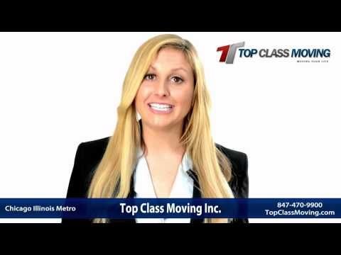 Top Class Moving - Chicago Moving Companies - Relocation ...
