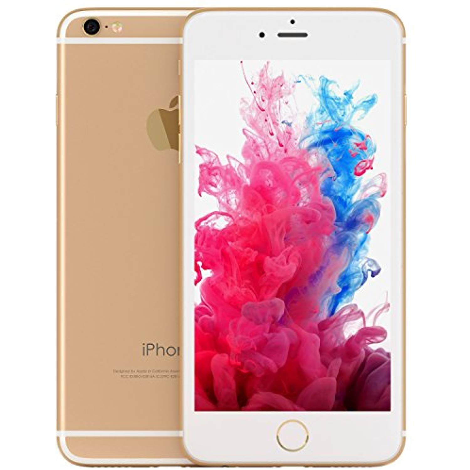 Apple iphone 6 47inch 16gb unlocked smartphone for all