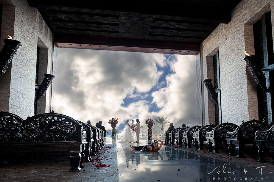 Cabo Azul Wedding Photos The Chapel At In San Lucas