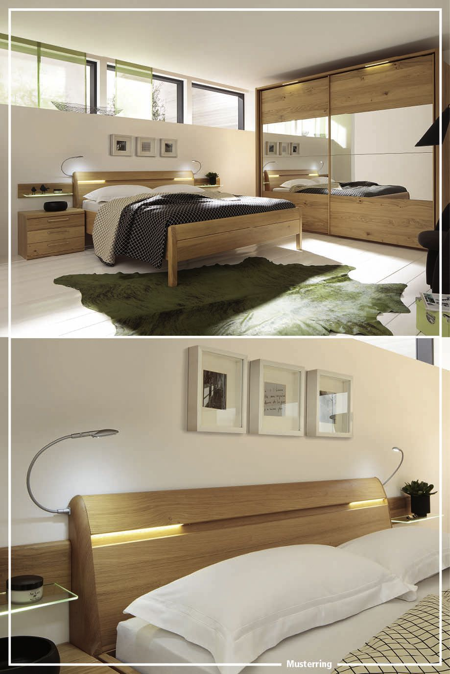 Musterring MANERA Schlafzimmer | sleeping room | Schlafzimmer ...