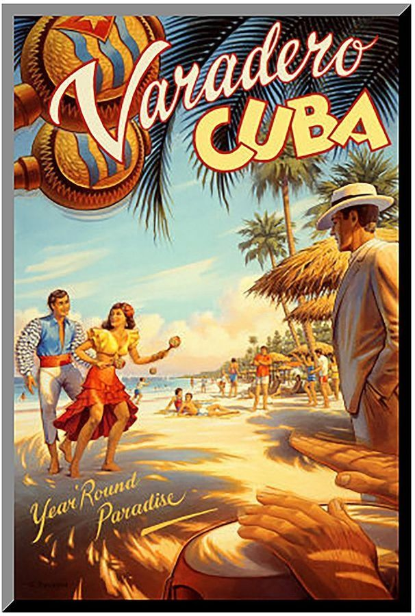 Varadero Cuba\'\' Wood Wall Art. https://api.shopstyle.com/action ...