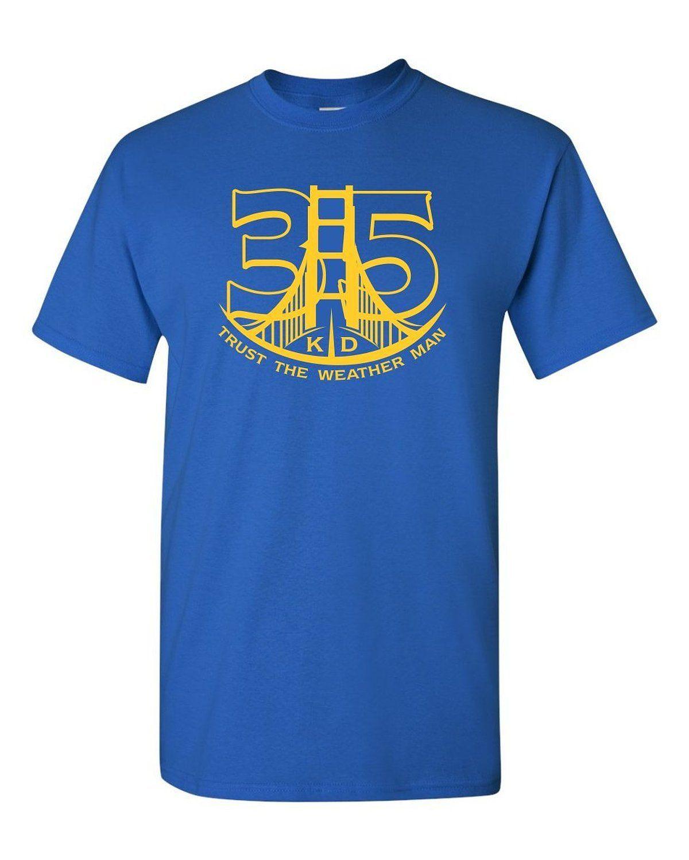 Click To Buy 2017 Kevin Durant Trust The Weatherman Men S T Shirt Kd Logo Men T Shirt Short Sleeves 100 Cotton W1 Mens Tee Shirts Mens Tshirts Mens Tees [ 1500 x 1200 Pixel ]