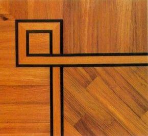 frise parquet en marqueterie beethoven 10 mm sols pinterest marqueterie parquet et bordure. Black Bedroom Furniture Sets. Home Design Ideas