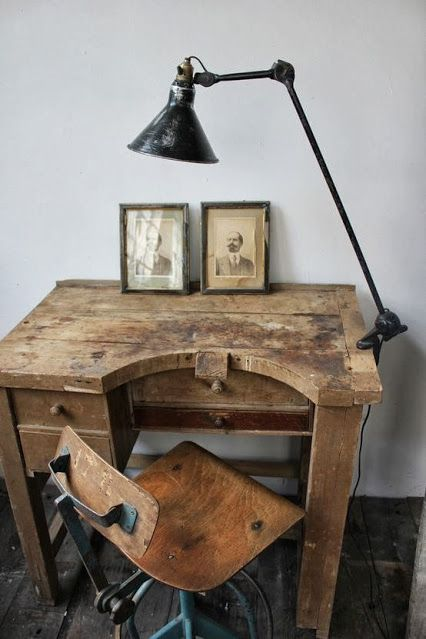 An Old Jewelers Bench Jewelers Benches Pinterest