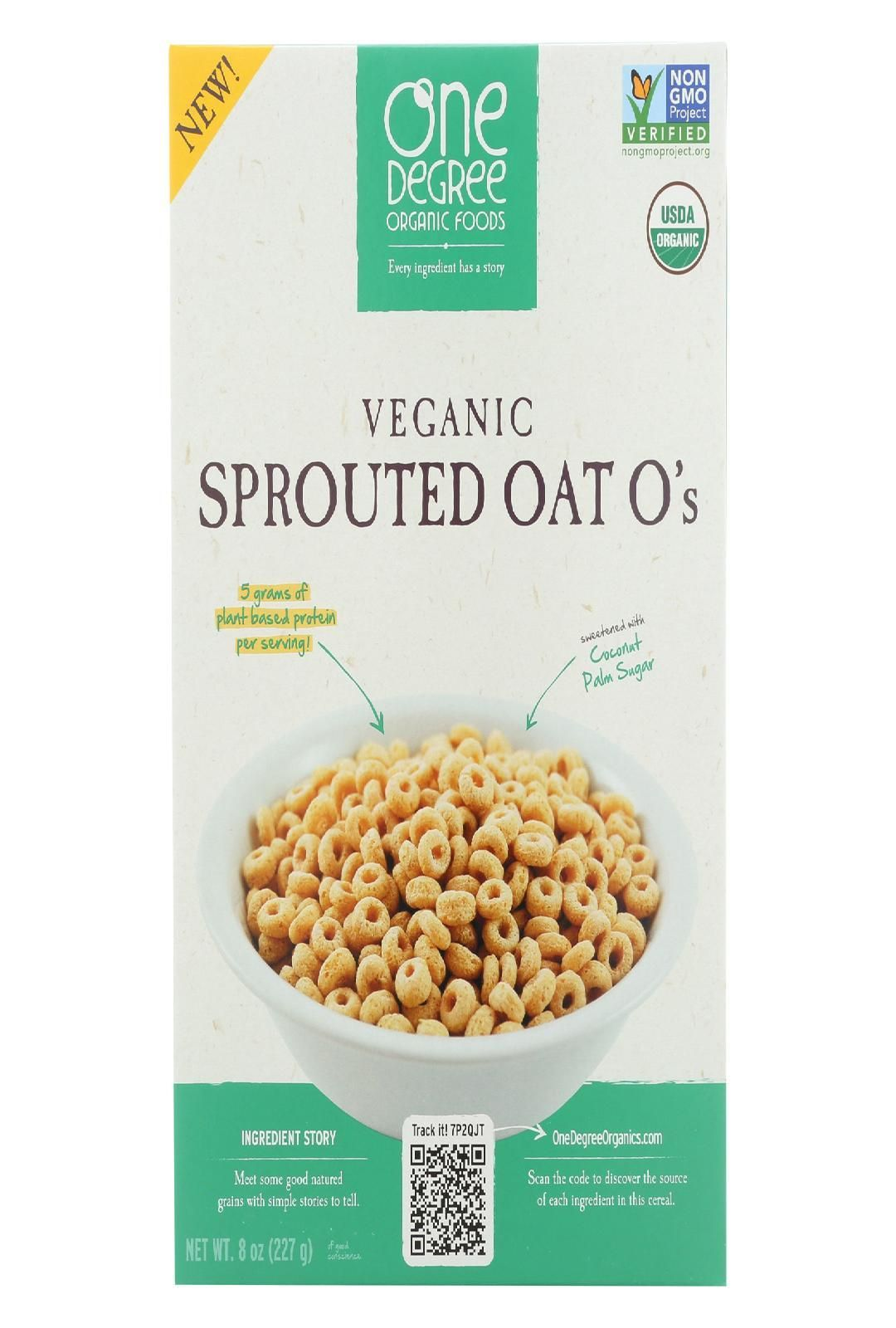 Enjoy the heart healthy benefits of no hybridized oats the