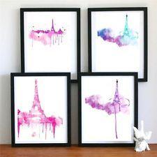 Paris pictures/decor