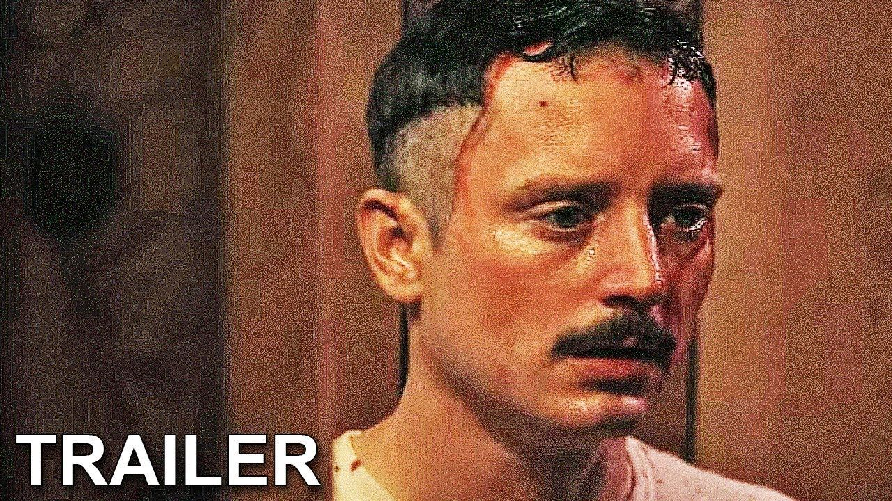 Come to daddy official trailer 2020 elijah wood