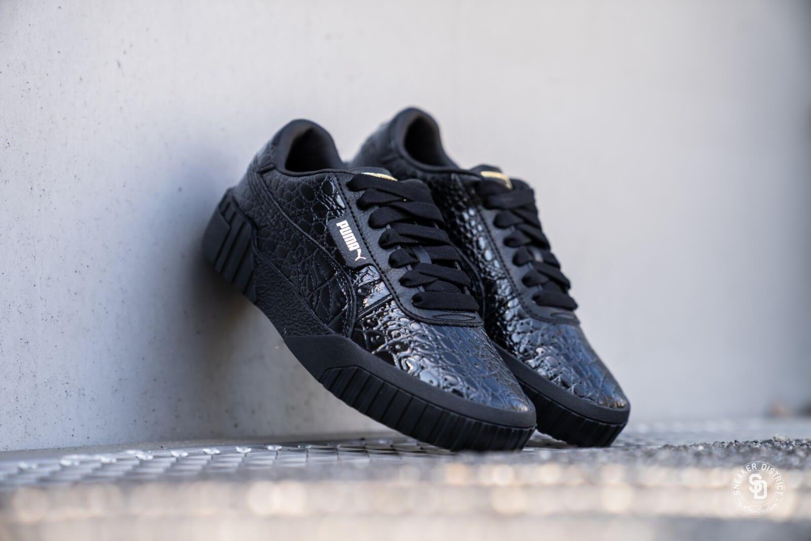 """Puma Cali """"Crocodile"""" Puma cali, Adidas sneakers, Puma"""