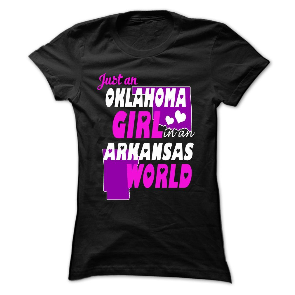 #Automotivetshirt... Cool T-shirts  Worth :$27.ninety ninePurchase Now  Low cost Codes View photographs & pictures of Oklahoma Girl In An Arkansas World t-shirts & hoodies:For those who do not completely love our design, you possibly can SEARCH your favourite o....