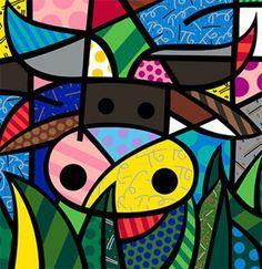 Cubismo Facil De Dibujar Para Ninos Buscar Con Google Pintados