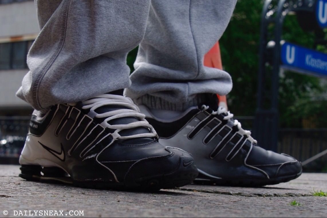 14b4f6311ea1 ... reduced day 292 nike shox nz watershield nike shox shoxnz nikeshox  59948 cb56a low cost ...