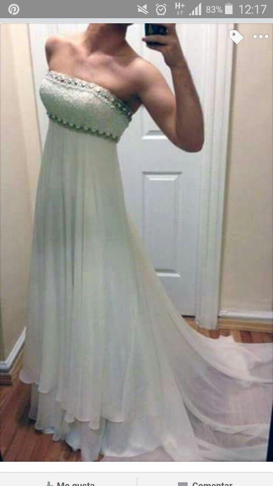 vestido novia | ruhák