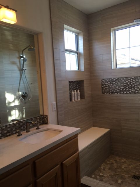 Daltile Greenville Sc It Gave This Homeowner The Simple Elegance - Daltile greenville