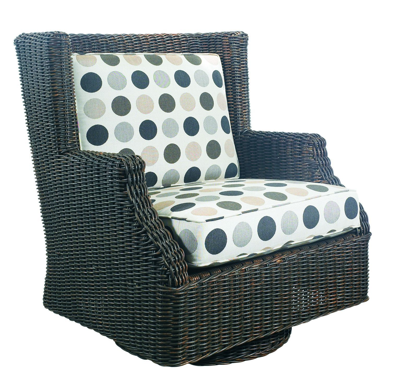 Terrace Outdoor Swivel Rocking Chair Furniture
