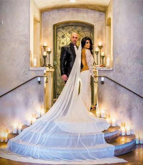 Eva Maria Wedding Dress