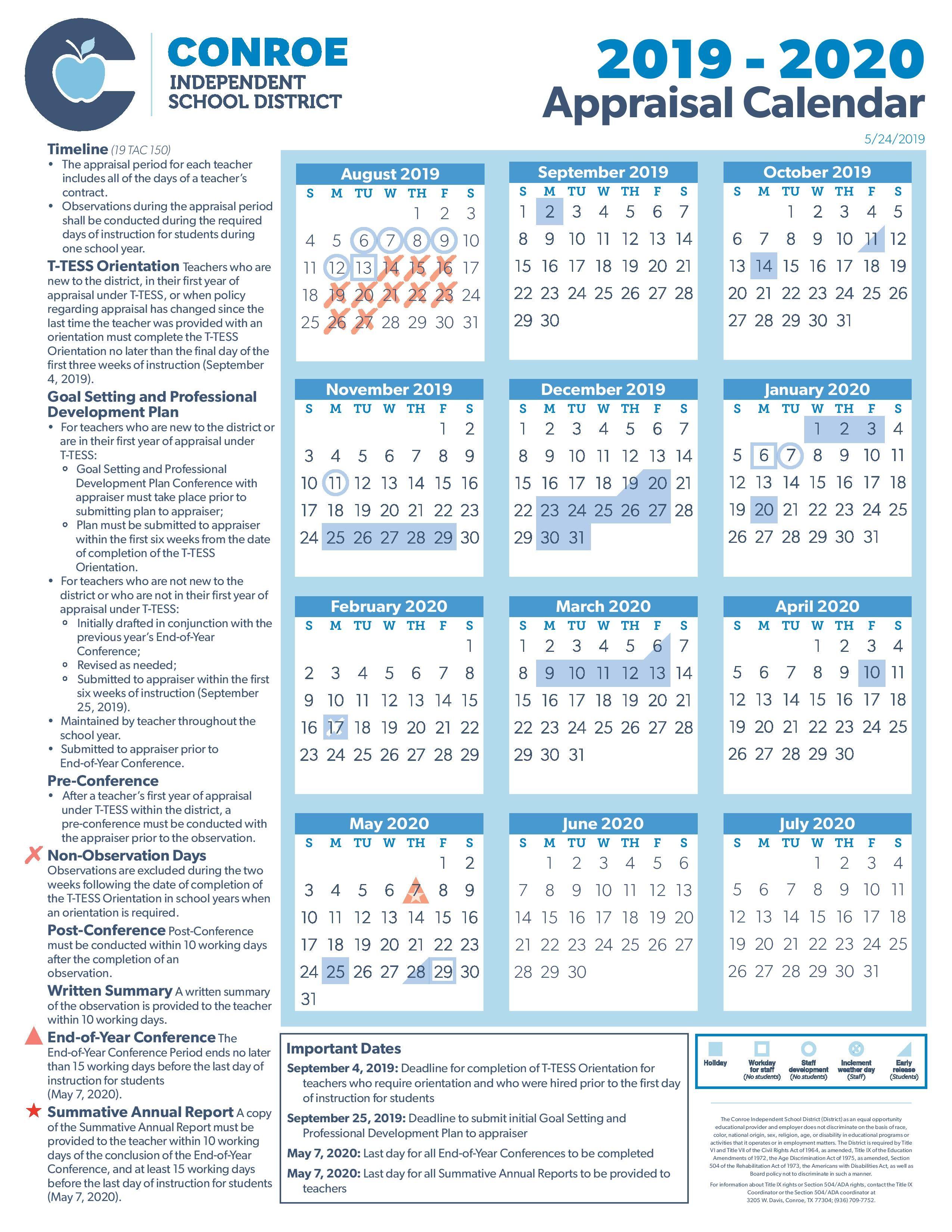 Conroe Isd Calendar 2022.C O N R O E H I G H S C H O O L C A L E N D A R Zonealarm Results
