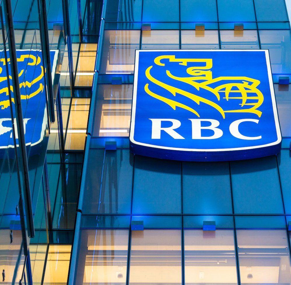 Canadas biggest bank tests blockchain for crossborder