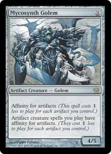 1x FOIL SILAS RENN NM MTG SEEKER ADEPT Commander Magic the Gathering