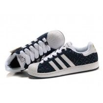 une autre chance 9bae3 15567 Femme Adidas Superstar 35th Anniversary Pas Cher Chaussure ...