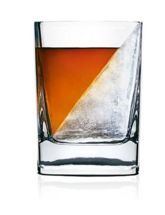 Whiskey Wedge Glass by Whiskey Perfect