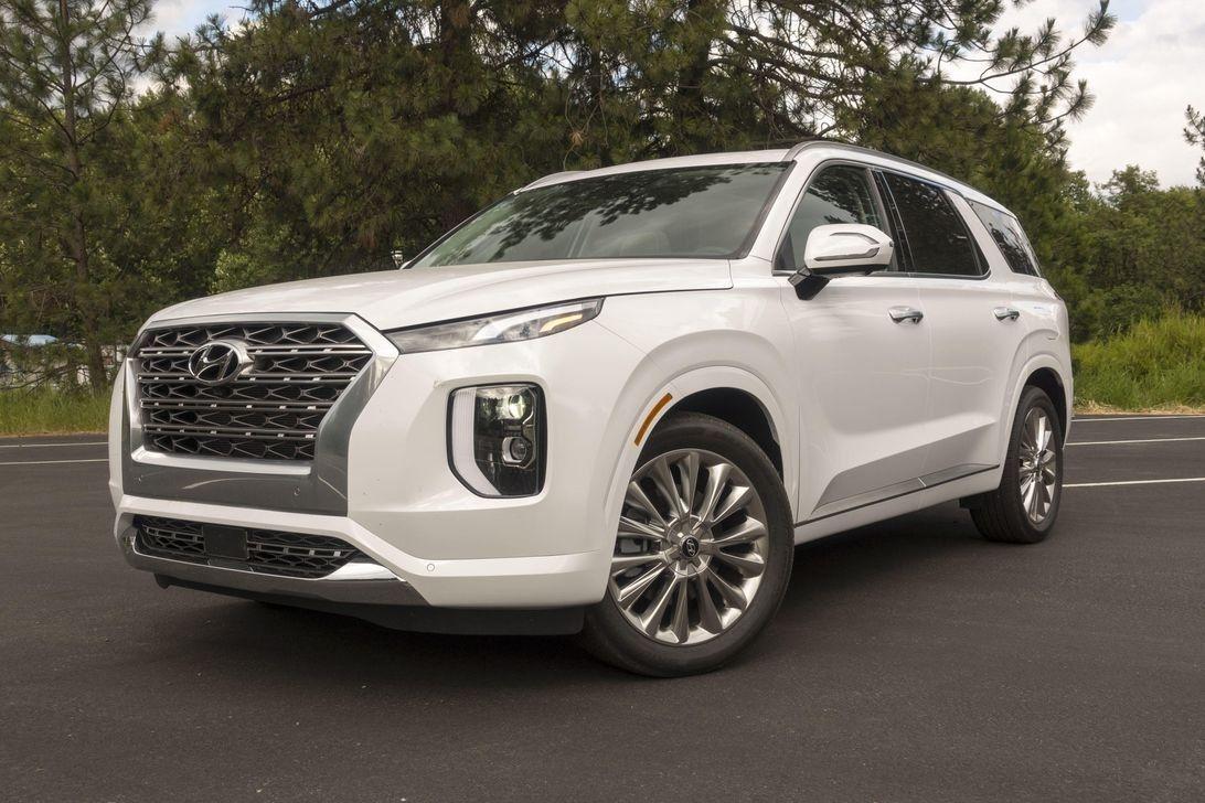 2020 Hyundai Reviews In 2020 Mid Size Suv Hyundai Suv