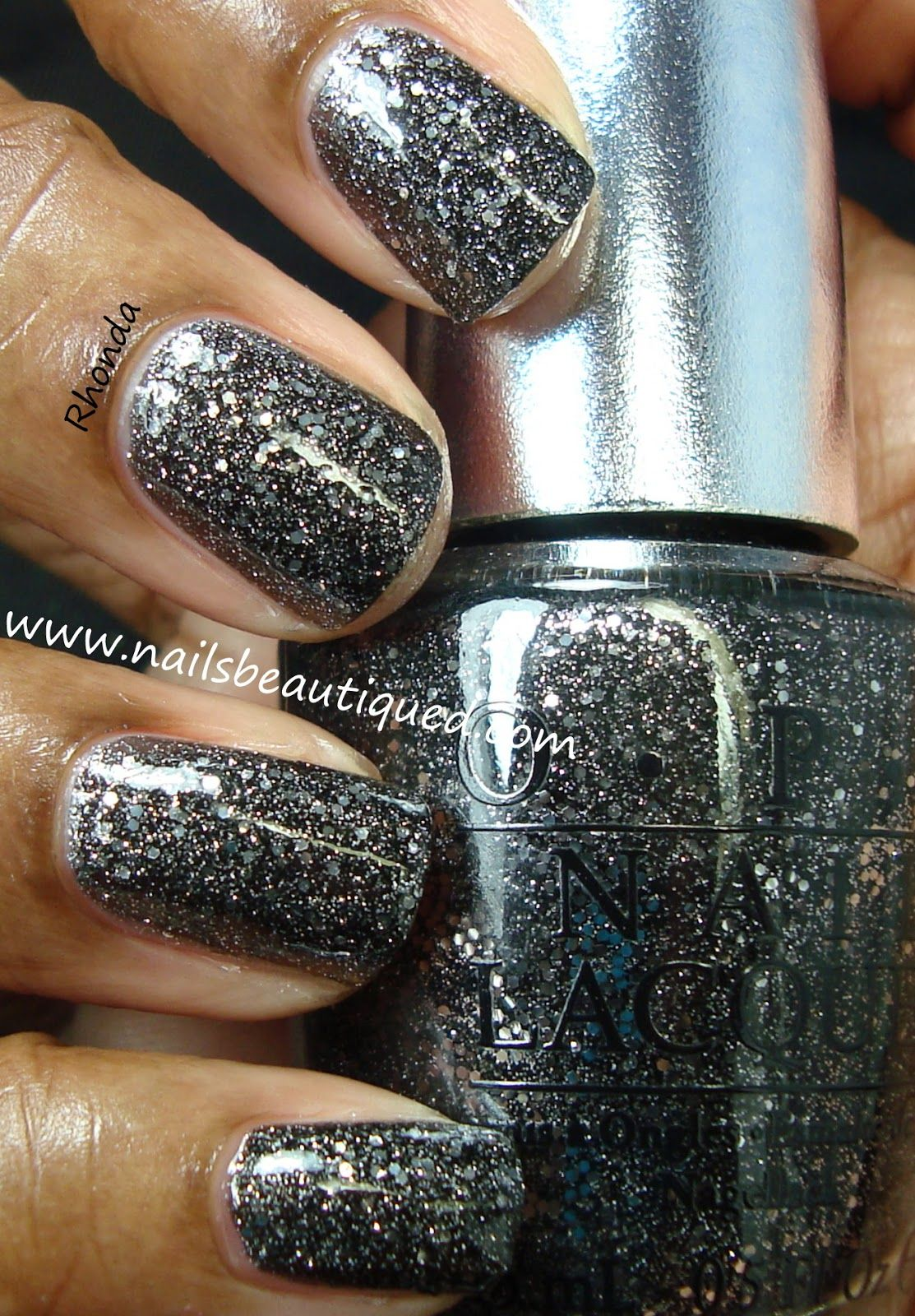 Opi New Designer Series Pewter And Lapis Swatches And Review Nails Beautiqued Opi Nail