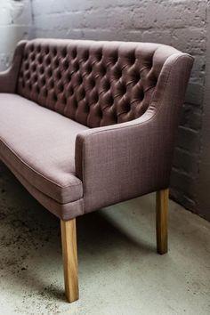 polsterbank julien m bel. Black Bedroom Furniture Sets. Home Design Ideas
