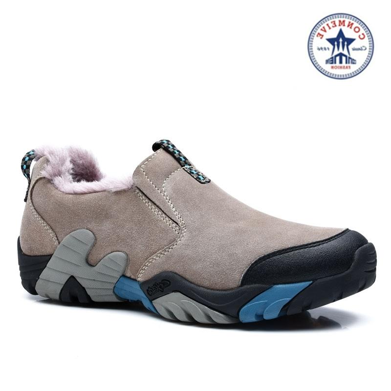 38.42$ (Watch more - https://alitems.com/g/1e8d114494b01f4c715516525dc3e8/?i=5&ulp=https%3A%2F%2Fwww.aliexpress.com%2Fitem%2Fdirect-selling-outdoor-shoe-sport-zapatos-trekking-scarpe-uomo-sportive-senderismo-warm-hiking-shoes-sneakers-men%2F32751841331.html) direct selling outdoor shoe sport zapatos trekking scarpe uomo sportive senderismo warm hiking shoes sneakers men lace-up plush