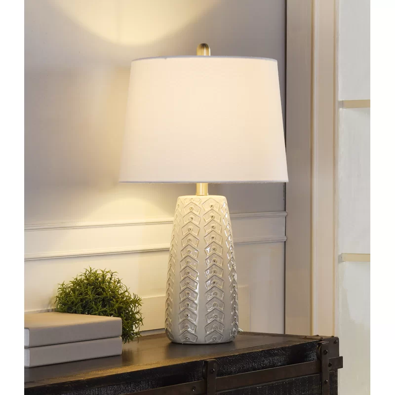 Harlan 24 Table Lamp Ceramic Table Lamps