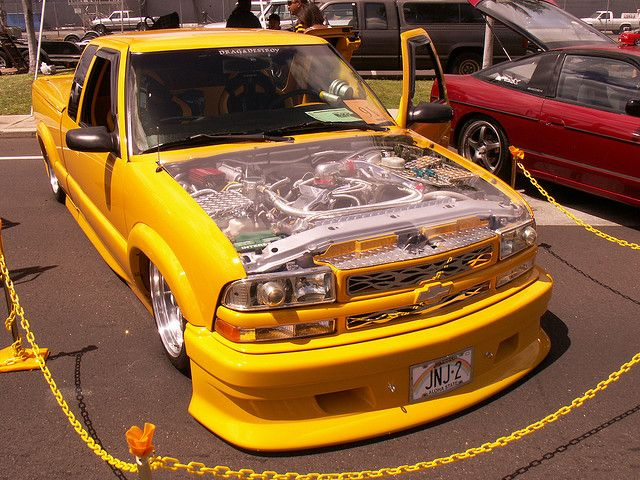 las mejores pick up lowrider chevy s10 and cars. Black Bedroom Furniture Sets. Home Design Ideas