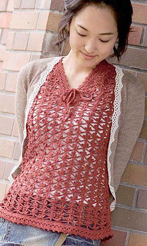 Crochet shirt flowery stitch pattern free japanese diagram crochet shirt flowery stitch pattern free japanese diagram ccuart Gallery