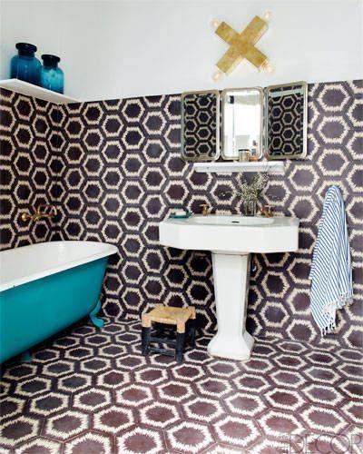 The Bathroom Tile Files Home Design Einbauschrank Und Einrichten Und Wohnen
