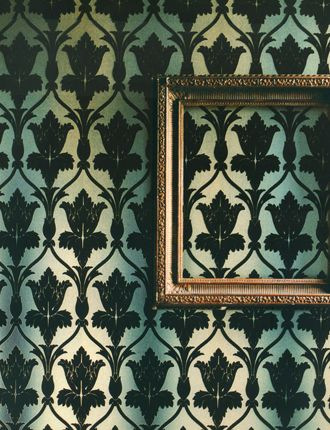 Zoffany Wallpaper Used In Bbc Sherlock Having This On My Wall Would Make Me Feel Just That Much Closer To Benedict Berbatch
