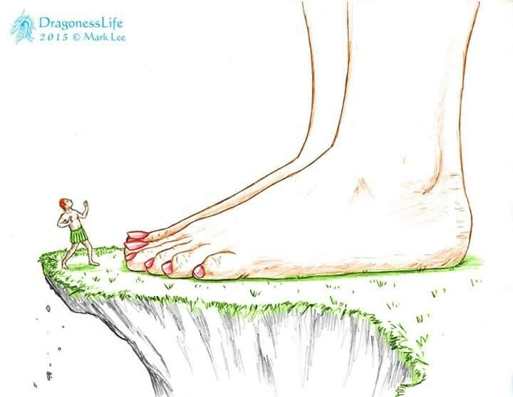 Mikejeddynsgamer89 Layton: Giantess Vore Cartoons: Health Class. Vore Girls Comics
