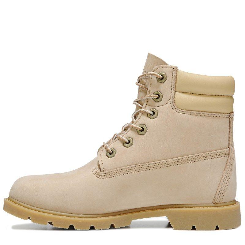 387c5a0902f Timberland Women s Linden Woods Work Boots (Beige) - 10.0 M