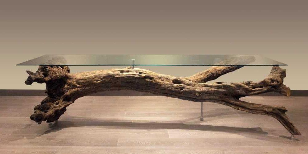 El alma de olivos centenarios convertida en arte