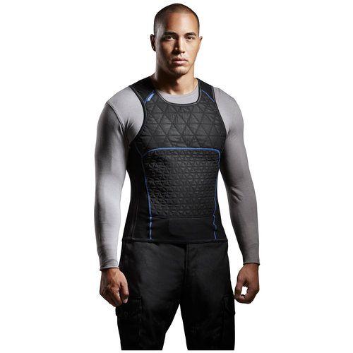 Rev It Liquid Cooling Vest Vest Motorbike Jackets Jackets