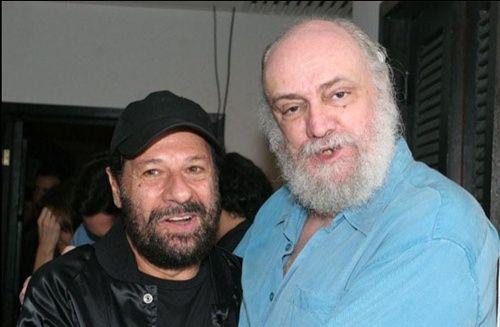 Aldir Blanc E Joao Bosco Cantores Mpb Joao Bosco Musica Brasileira