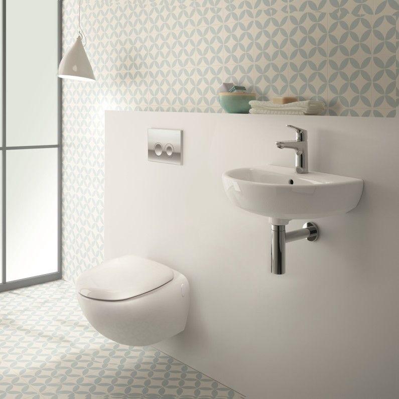 Les Wc Aussi Ont Droit A La Deco Wc Suspendu Coin Toilette Pack Wc Suspendu