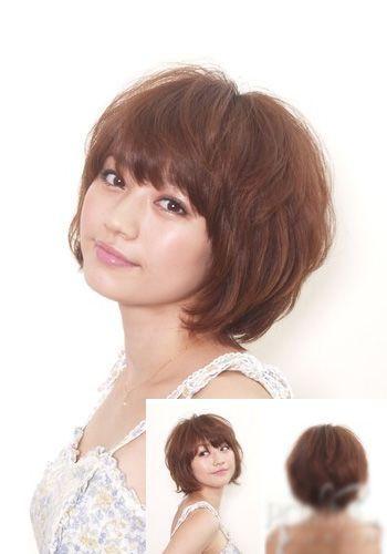 Popular Japanese Bob Hairstyles Bob Hairstyle Bobs And Short Bobs - Bob hairstyle japan