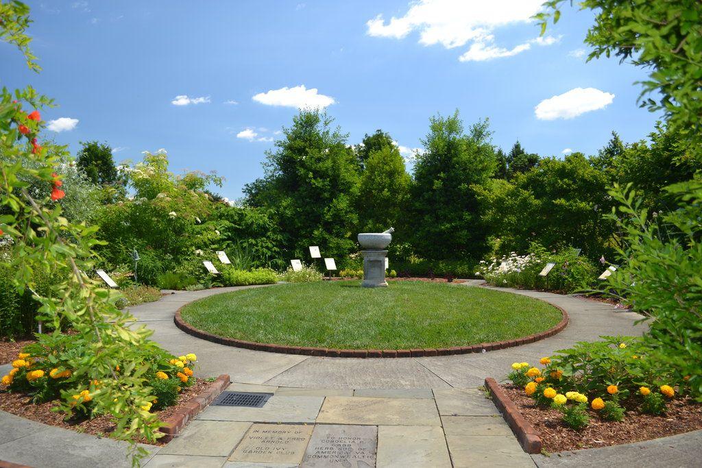 Lewis Ginter Botanical Garden Richmond 7 by secondgemini