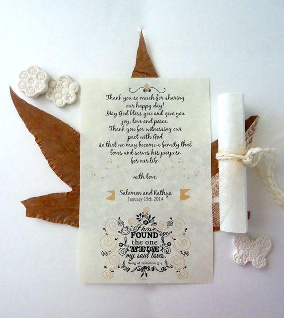 Best Bible Verse For Wedding Invitation: 7 Ways To Incorporate Bible Verses In Your Christian