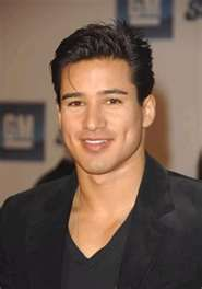 Mario Lopez The Most Beautiful Man To Live Except For Young Elvis