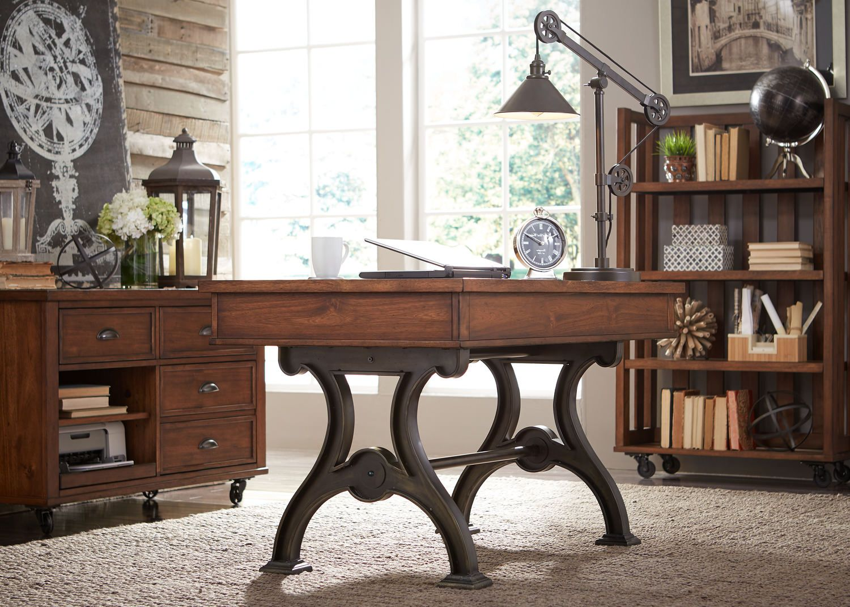 Arlington House Writing Desk Hom Furniture Furniture Patio