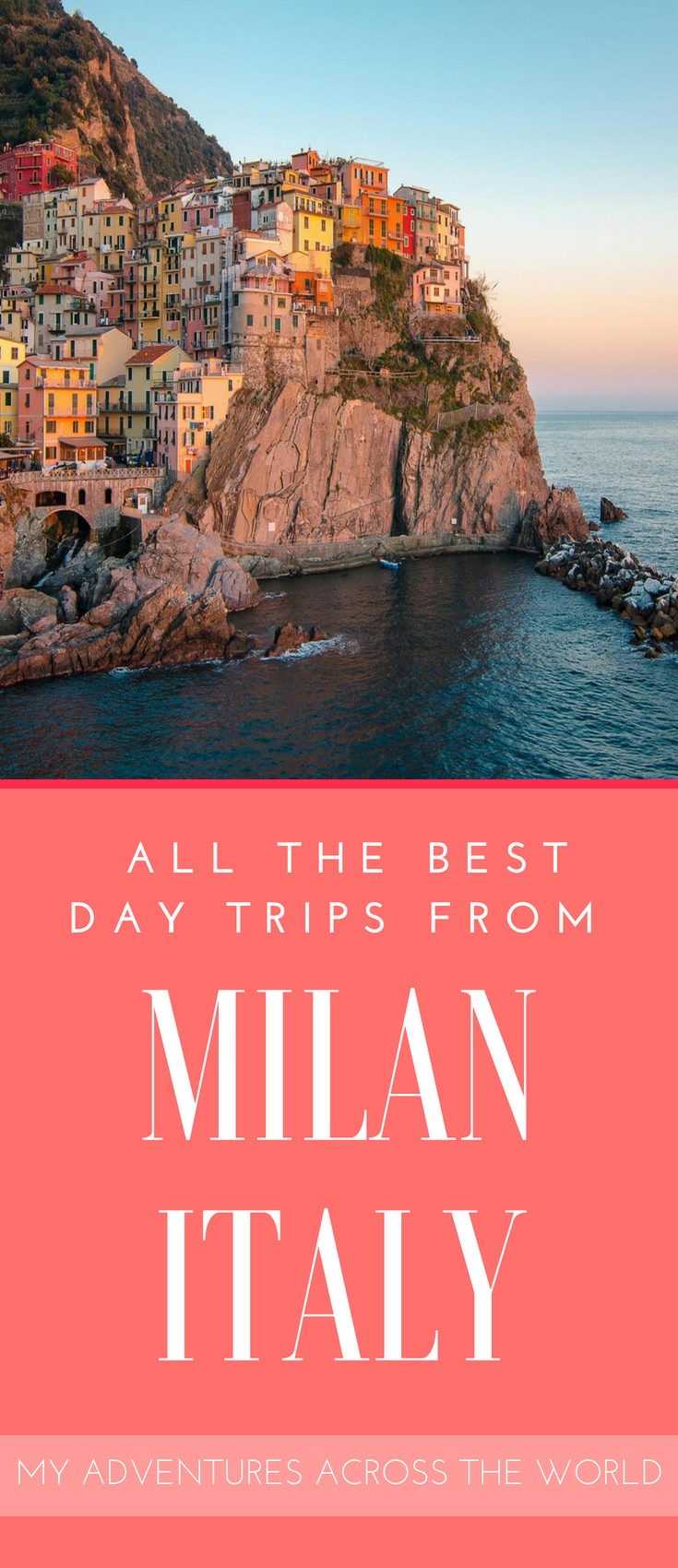 Milan, Italy, is one of the most vibrant cities in the country. Yet, it is nice to get out of town for some fun activities. Discover what are the 10 best Milan day trips | Italy | Milan | #italy #travellblog via @clautavani
