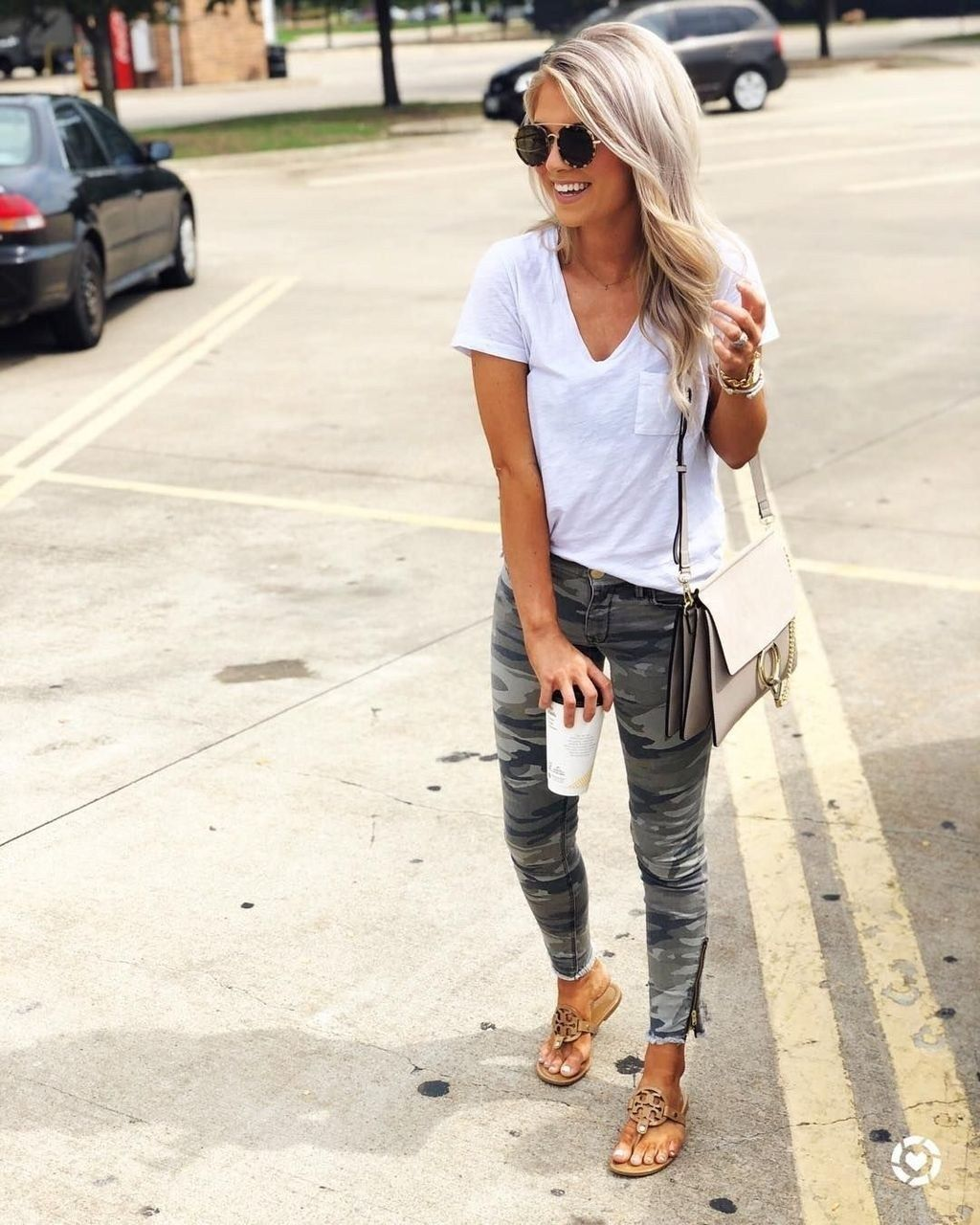 20+ Casual Summer Outfits Ideas That You Can Try Nowadays