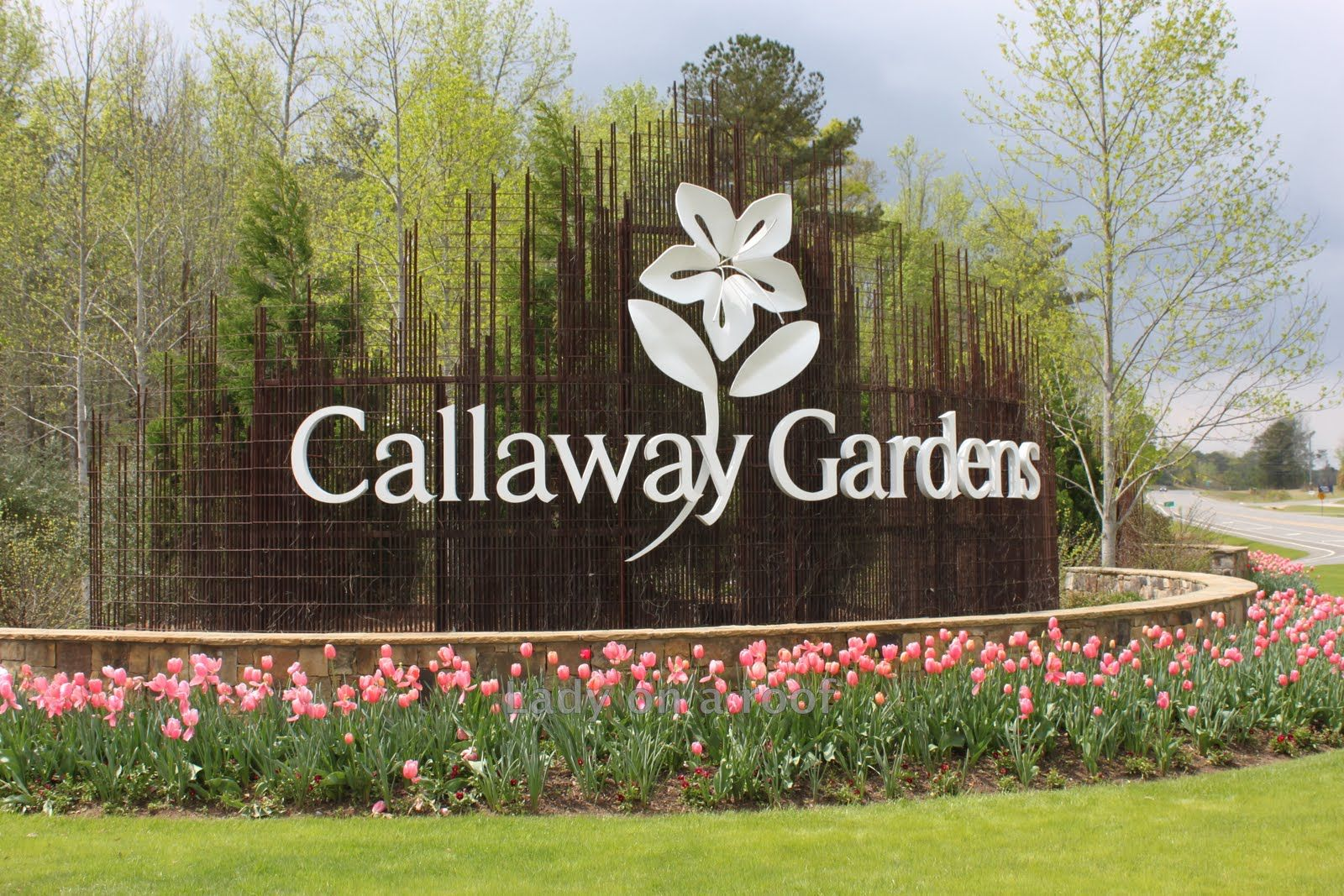 Callaway Gardens...... A Little Drive Out Of The City In