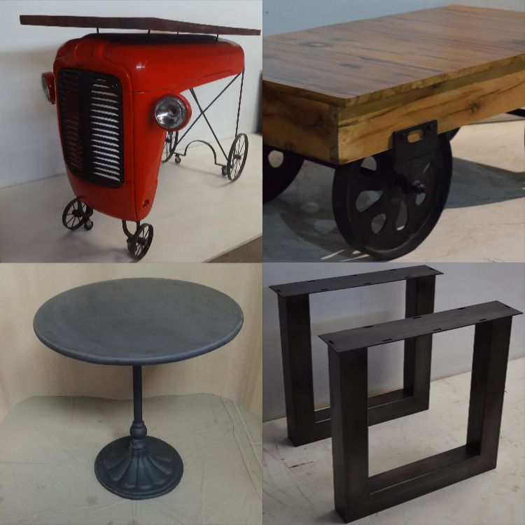 Industrial Design Furniture from Jodhpur