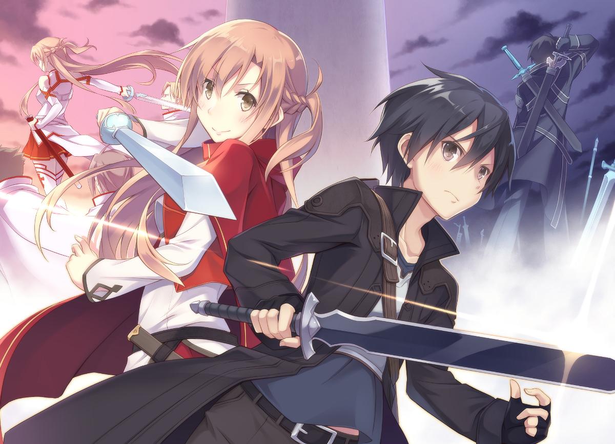 crossing field [S.A.O] Sword Art Online [ソードアート・オンライン
